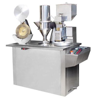 Semi-Auto Capsule Filling Machine (DTJ-C)