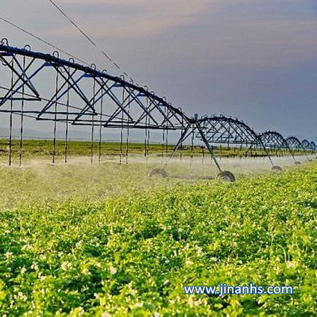 Agriculture Irrigation Sprinkler Equipment