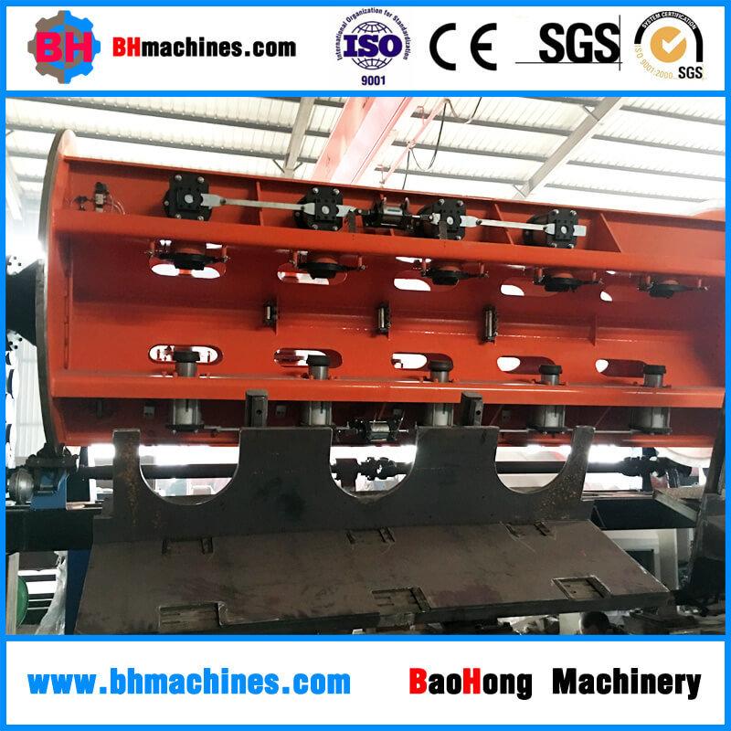 1+12+18+24 Rigid Stranding Machine for Copper Conductor