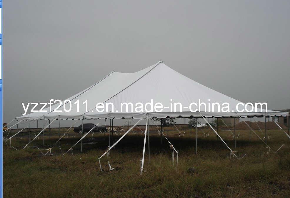 Big Party Tent Marque Hi Peak Pole Tent (PT4060)