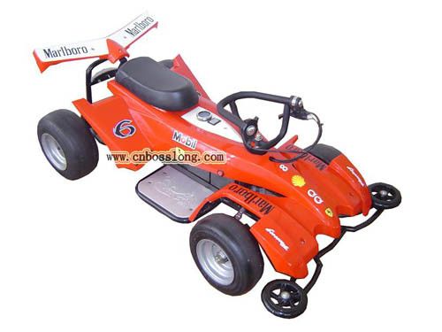 china electric mini f1 go kart patent product china. Black Bedroom Furniture Sets. Home Design Ideas