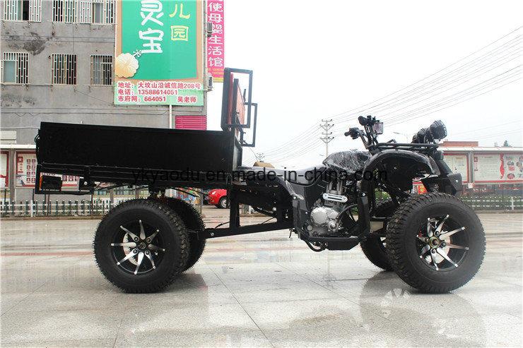 250cc EEC Racing Quad / EEC ATV with Four Wheel
