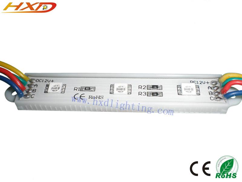 LED Module/ Waterproof LED Module/ SMD 5050 LED Module