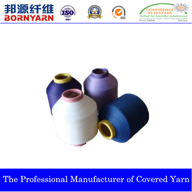 Double Covered Yarn Spandex Nylon