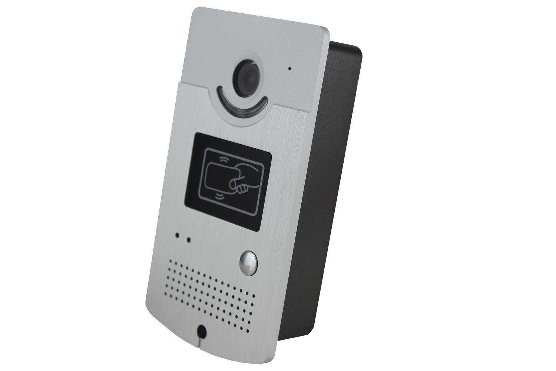 Video Door Phone in Villa System