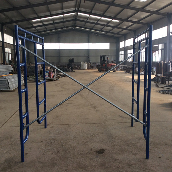 American Mason Scaffolding Frame for Construction