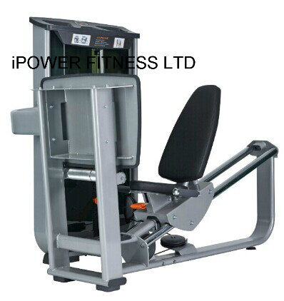 Leg Press/Calf, Seated Leg Press, Leg Press