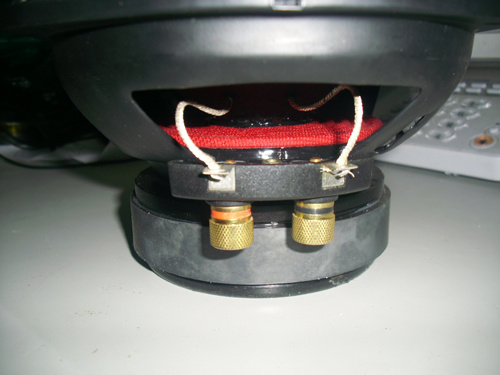 Ts-6975 6X9 3-Way Coaxial High Stronger Power Car Speaker