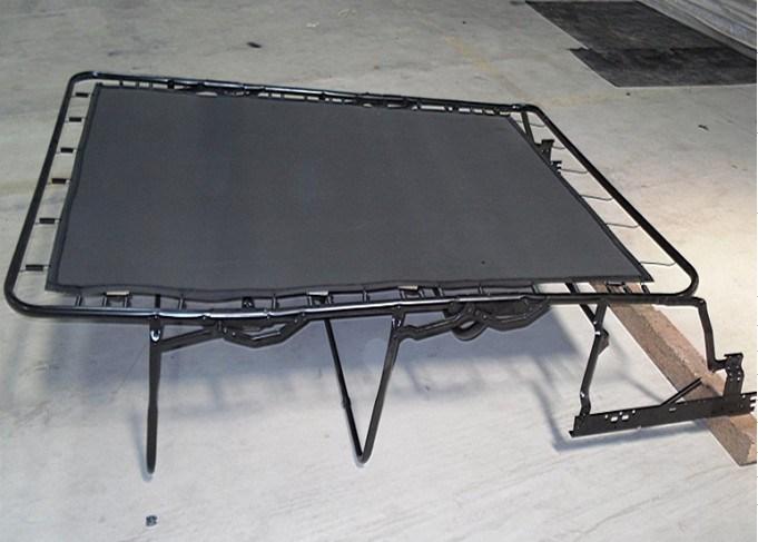 China folding sofa bed mechanism j033 china folding for Sofa bed mechanism