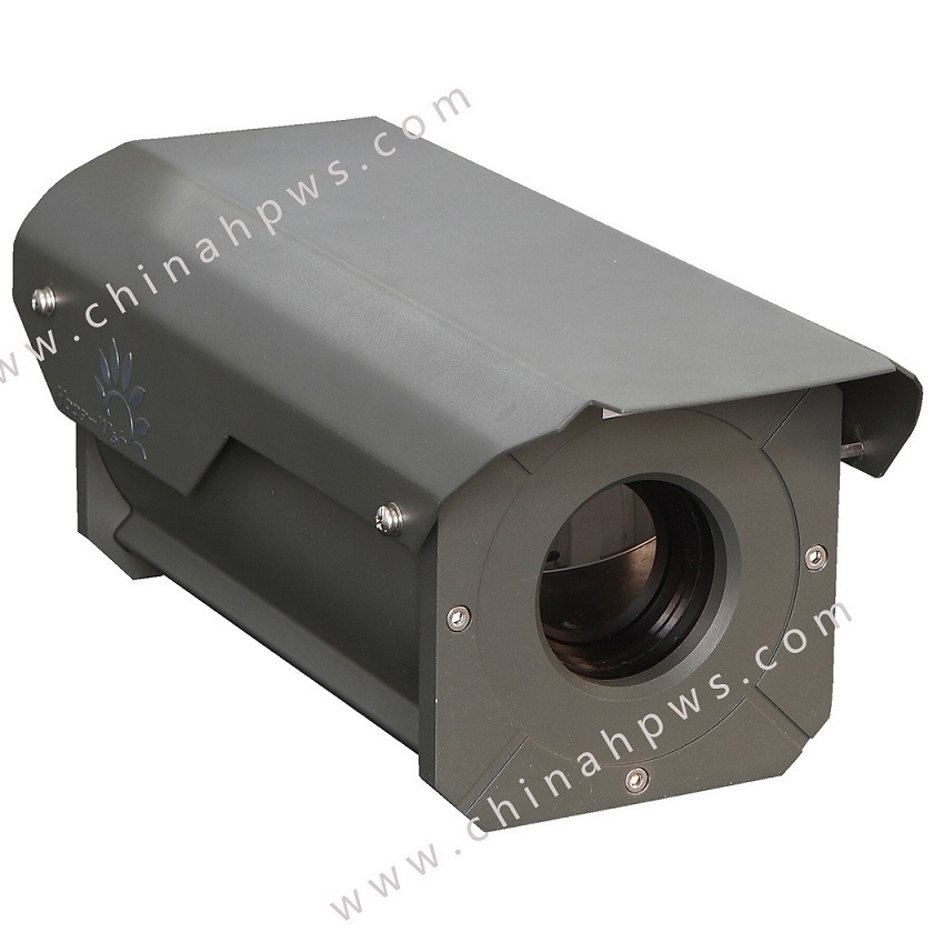 Fixed IR Thermal Camera 20mm Lens 1700m Detection