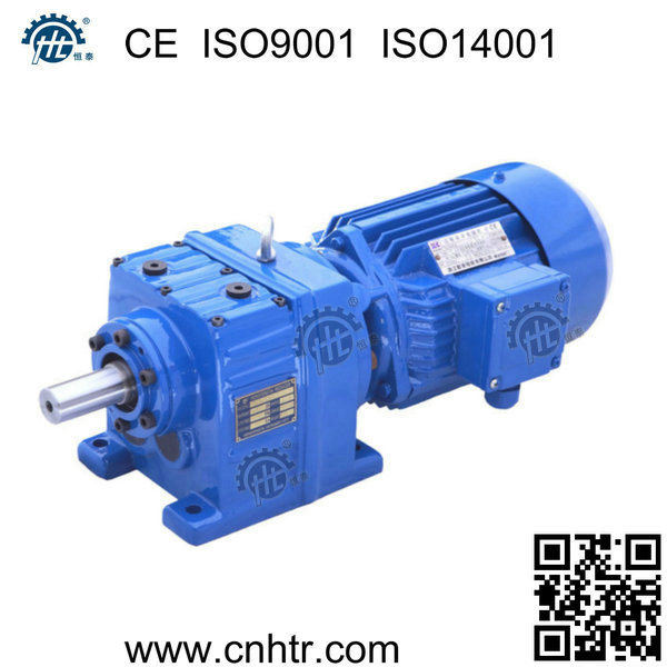 Electric Motor Gearbox Gear Motor