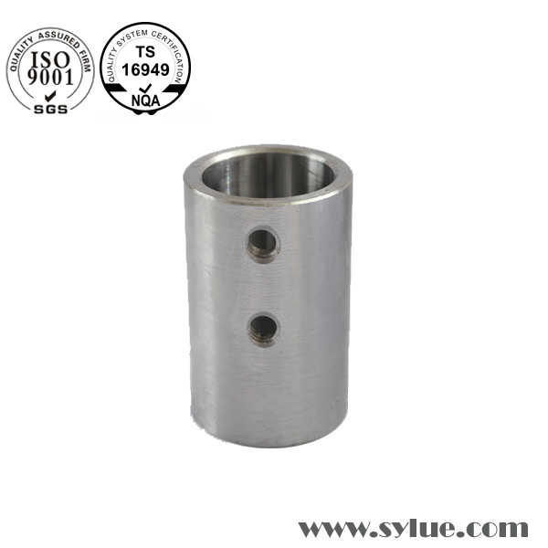 Cold Draw Steel Pipe with Holes