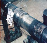 Forged Steel Shaft of Ship