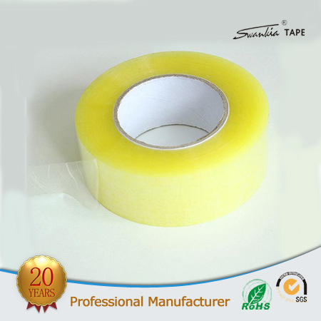 Acrylic High Adhesion BOPP Carton Packing Tape