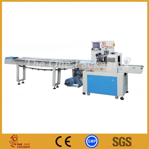 Pillow Packaging Machine, Topp-260