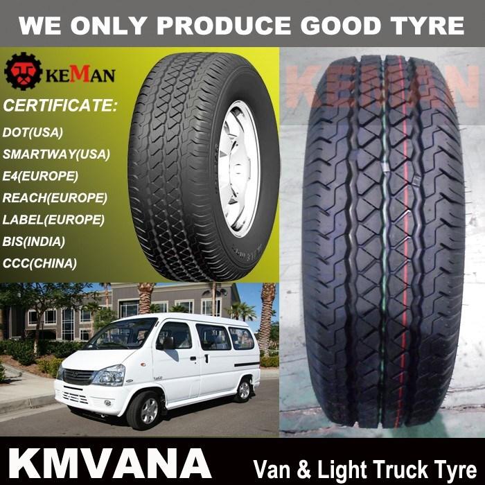 Van Tyre, Light Truck Tyre (KMVANA)