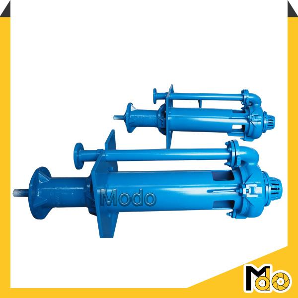 65mqv Centrifugal Vertical Slurry Mud Pump