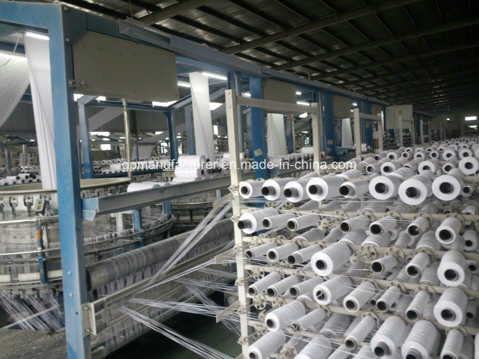 Plastic Woven Geotextile for Dam