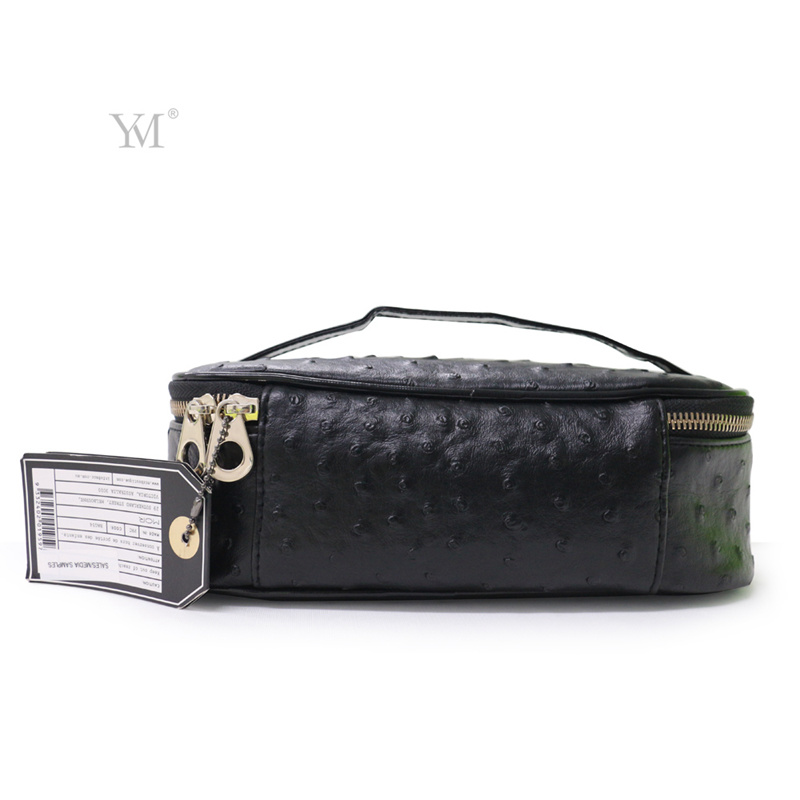New Arrival Product 2017 Fashion PVC Leather Wholesale Makeup Bags