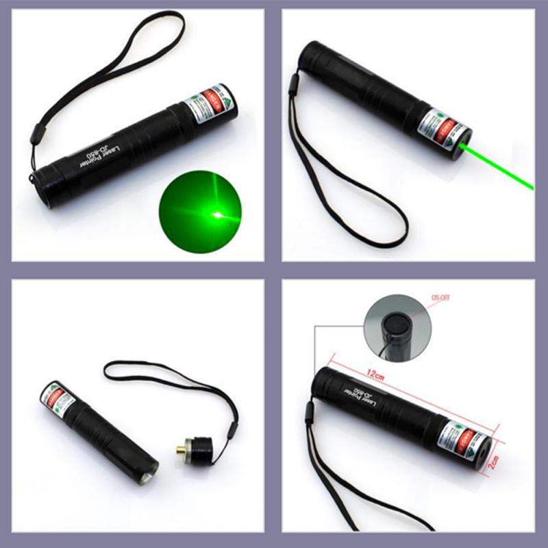 Laser Light Pointer