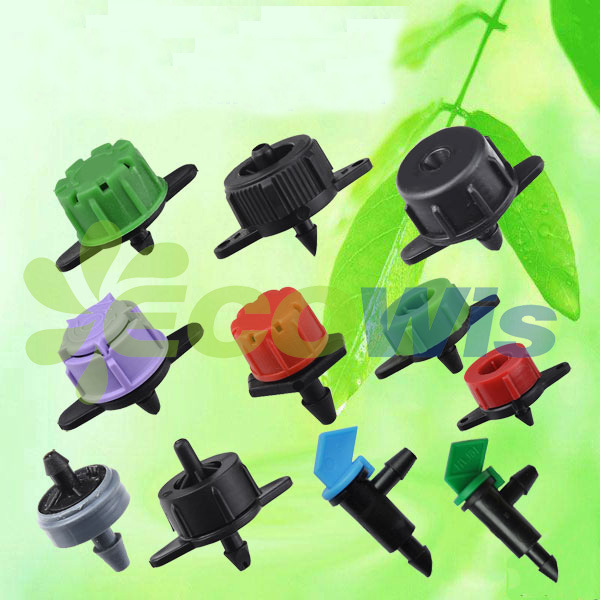 China Manufacturer Agriculture Irrrigation Drip Emitters