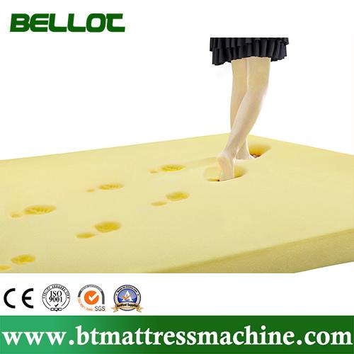 OEM Professional Exports Memory Foam Mattress Topper
