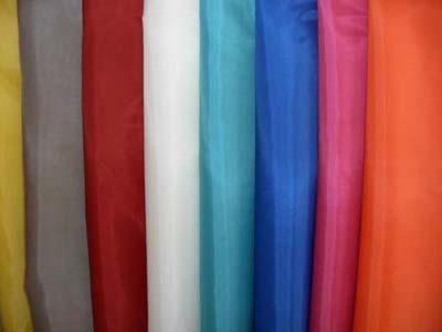 Tela de plata del paraguas del tafet n tela de plata del - Tela de paraguas ...