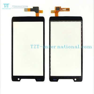 Manufacturer Wholesale Cell/Mobile Phone Touch Screen for Motorola Xt919