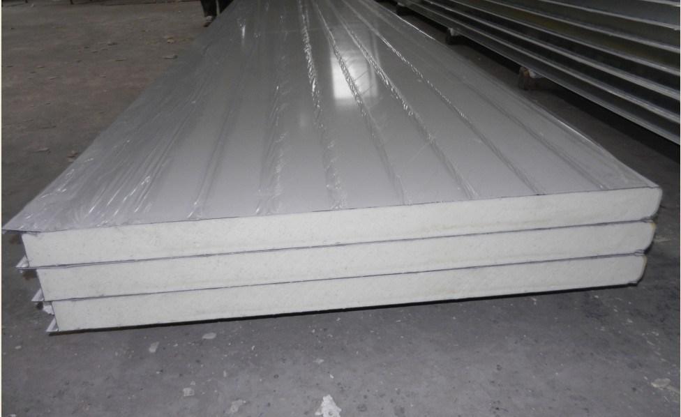 Polyurethane Sandwich Panel : China polyurethane sandwich panel for ceiling photos