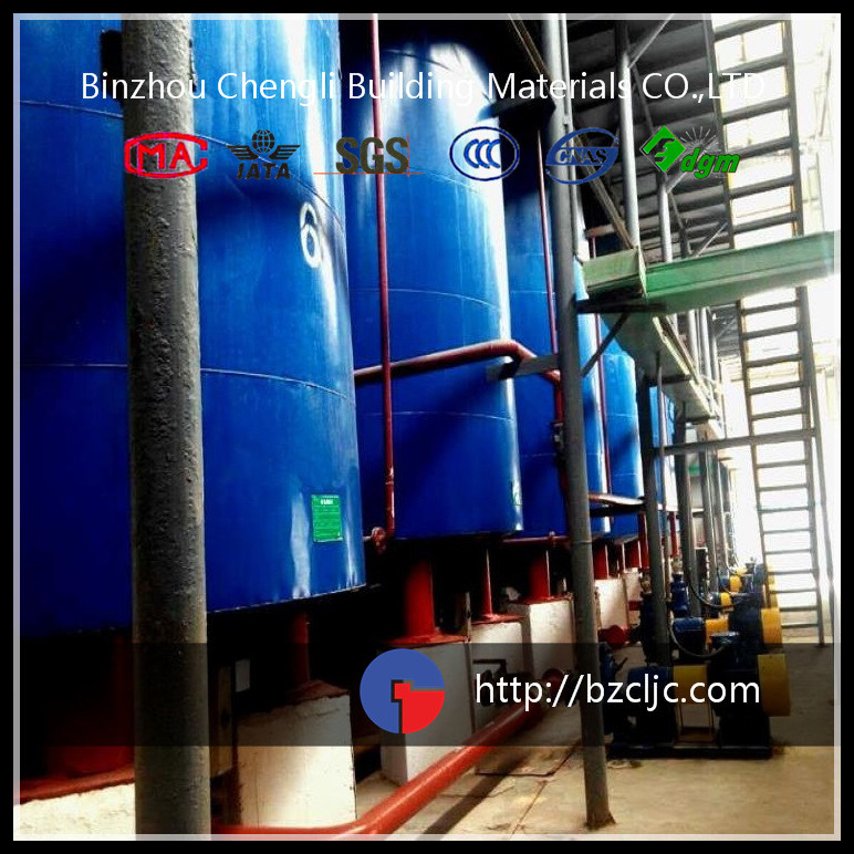 Low Water Ratio Mix Concrete Admixture Polycarboxylate Superplasticizer