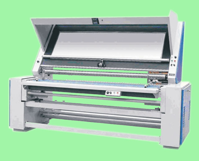 Fabric Rolling Machine (RH-A01)