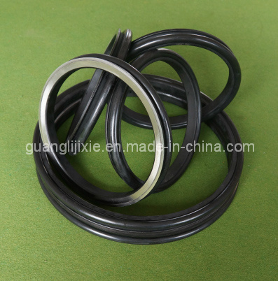 Excavator Parts Floating Oil Seal 9W6677