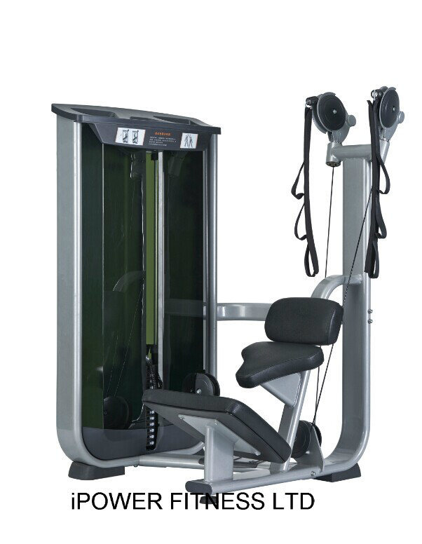 Abdominal Crunch, Ab Crunch, Abdominal Equipment