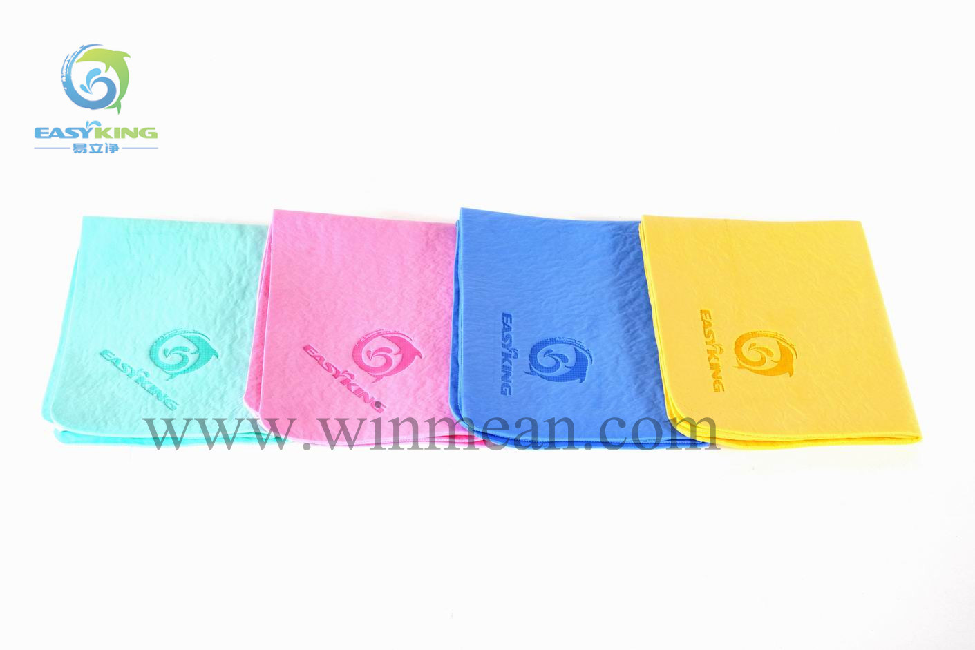 Plas Chamois Cloth Towel Factory Absorb Towel