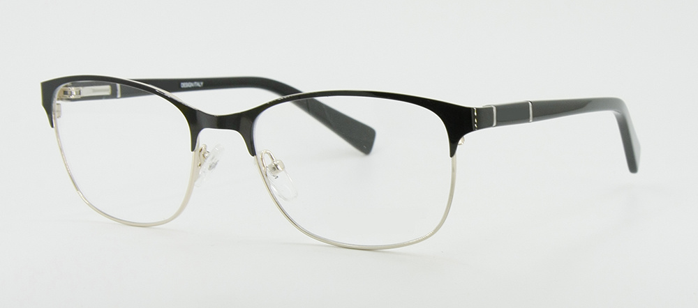 Fashion Popular Acetate Eyewear Eyeglass Optical Frame 50-321
