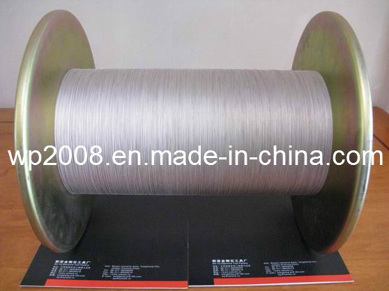 Diamond Wire for Sapphire, Silicon, Waffer, Semiconductor, Wire Cutting