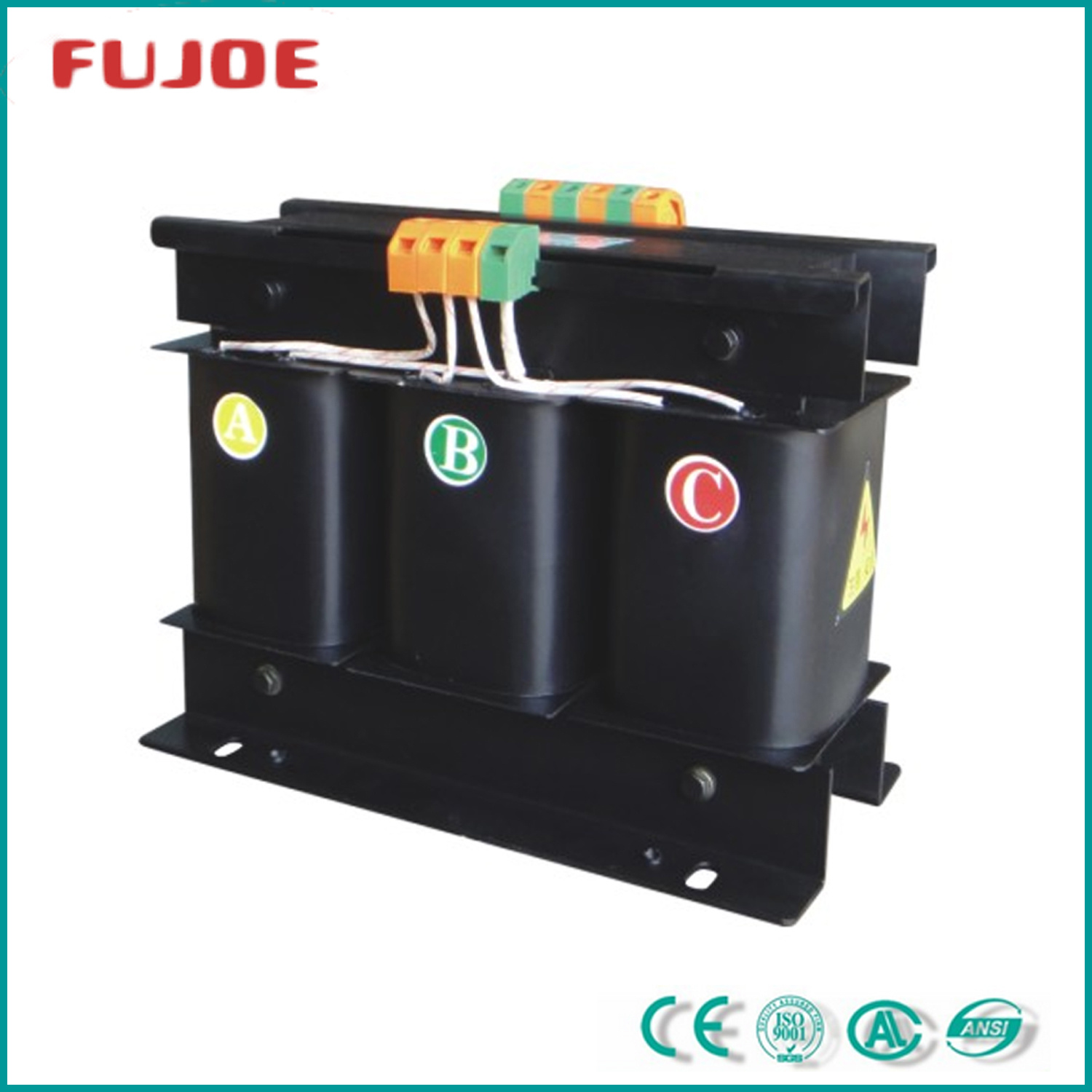 Sg-2.5kvasg Series Dry Type Transformer