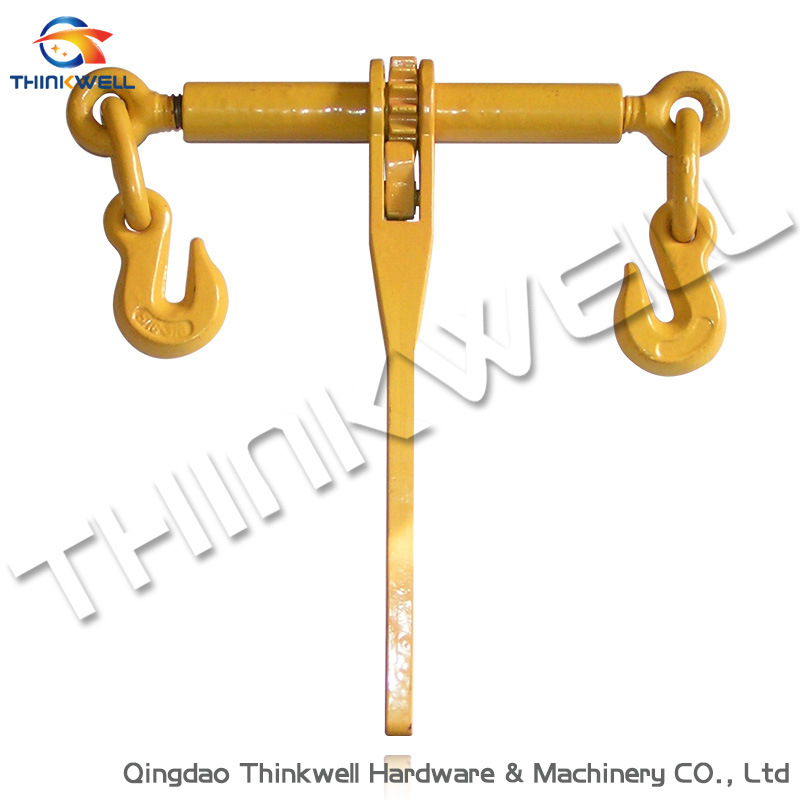 Forged Lever Type Load Binder/Ratchet Type Load Binder