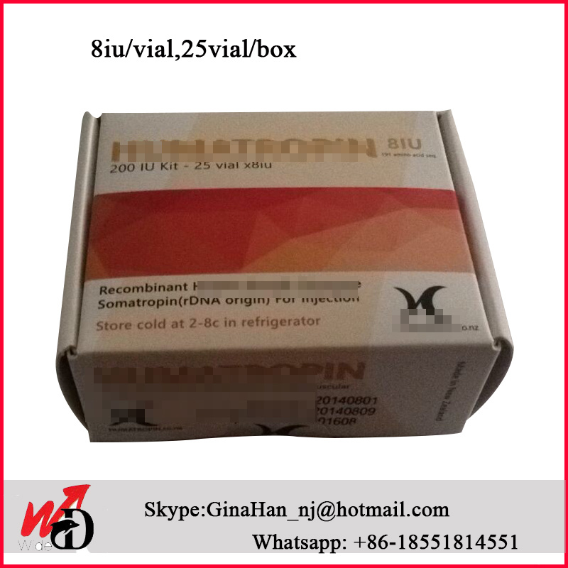 99% Purity Anabolic Steroid Powder Nandrolone Decanoate Steroid