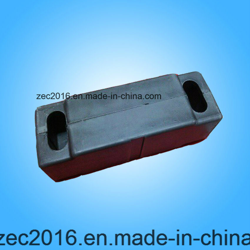 Heat Exchanger Isolation Jacket with PU
