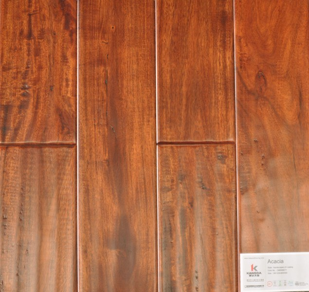 Acacia Solid Wood Flooring Cm6068e77 China Acacia
