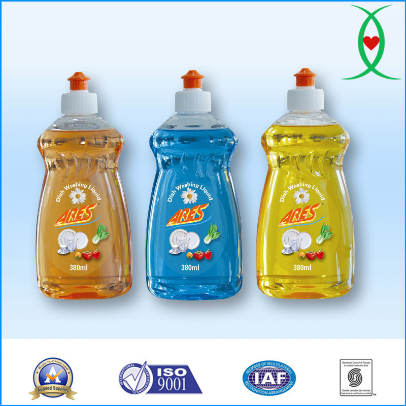 OEM Good Quality Dish Wash Liquid