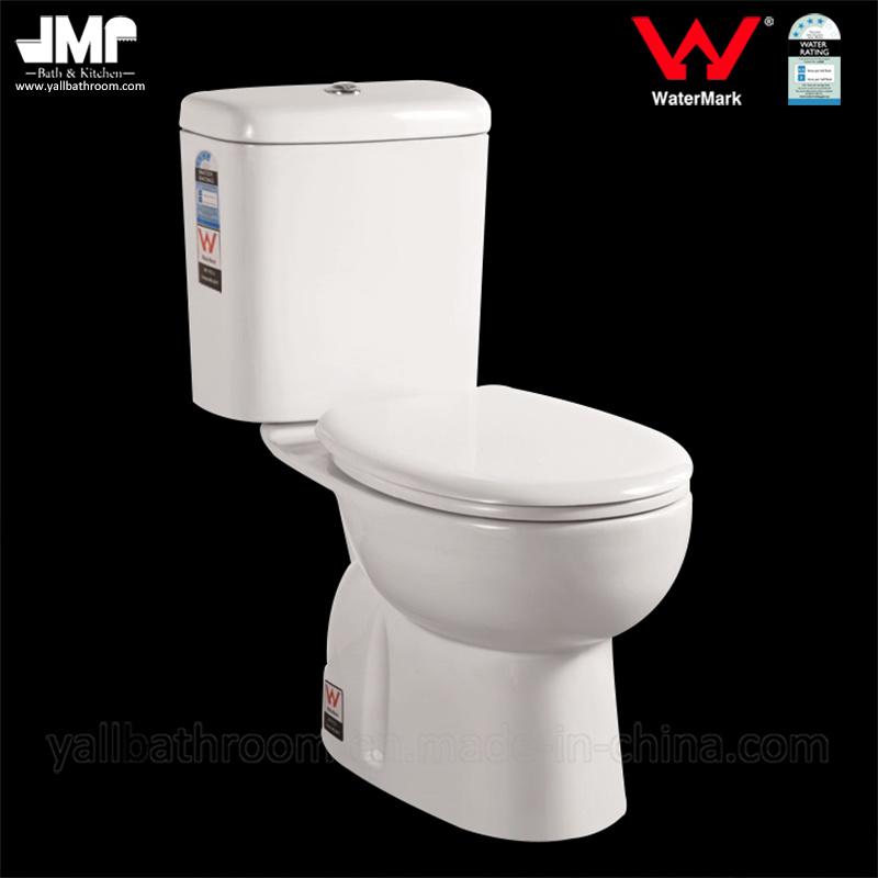 Australian Standard Bathroom Closet Sanitary Ware Ceramic Toilet
