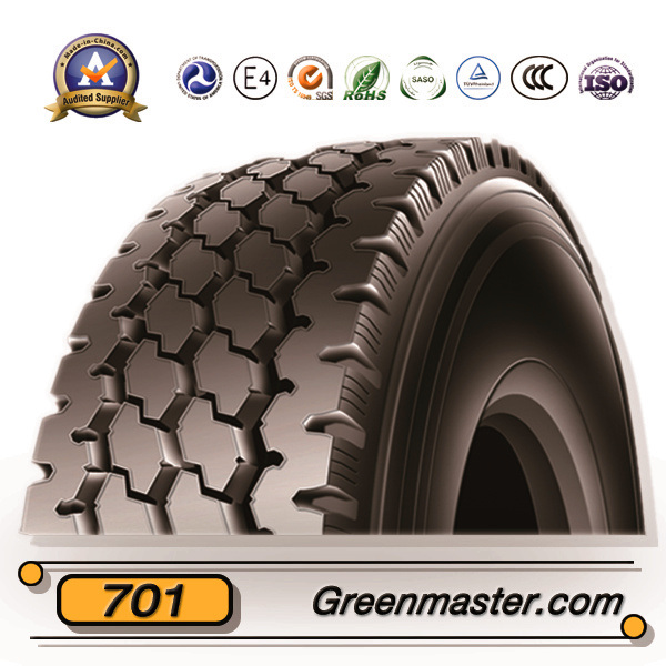 Africa Best Quality Truck Tyre 12.00r20