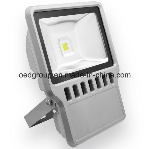Epistar Chip of LED Flood Light 80W
