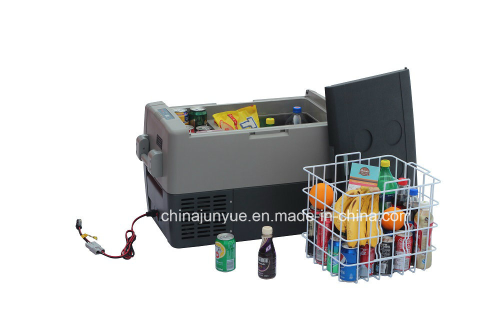 Bcd-60 12V DC Car Fridge