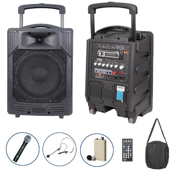 Wireless PA Amplifier Speaker System