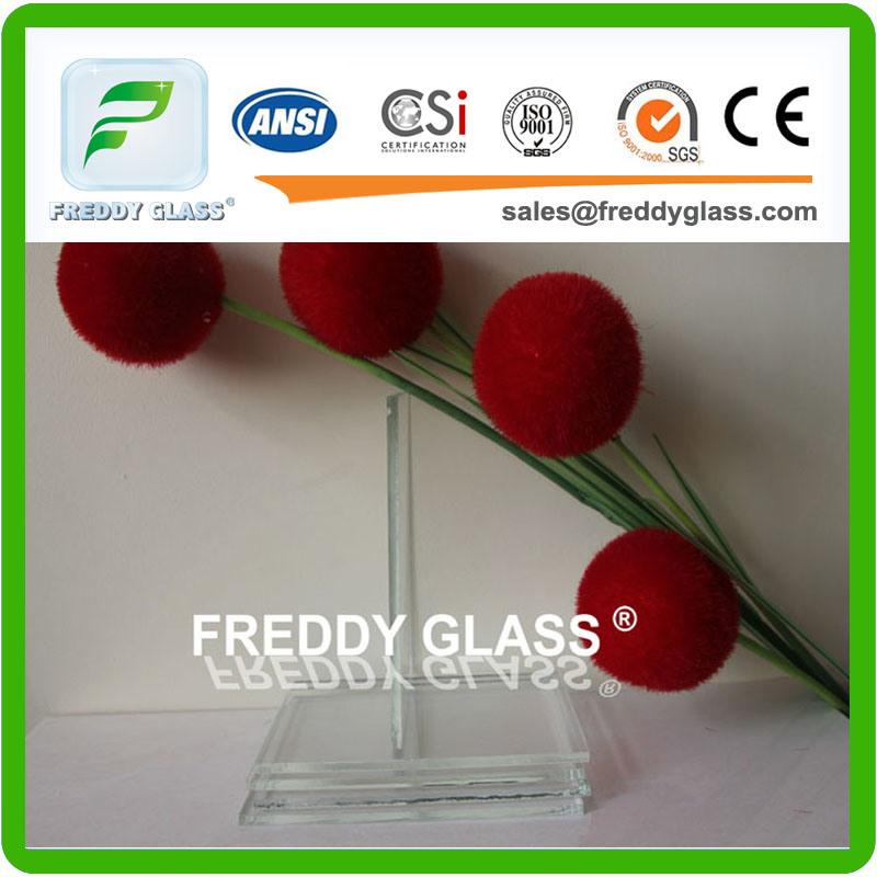 3.2mm Solar Glass//Ultra Clear Float Glass/Flat Glass/Low-Iron Glass