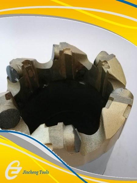 Hx/Hwg Diamond Drill Bit for Core Drilling Exploration