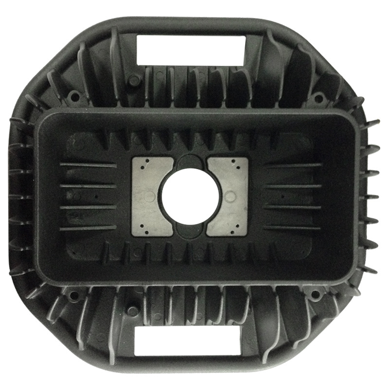 Aluminium Alloy Precision Die Casting Accessories, LED Light Radiators (DR105)